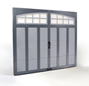 Clopay Garage Doors - Grand Harbor